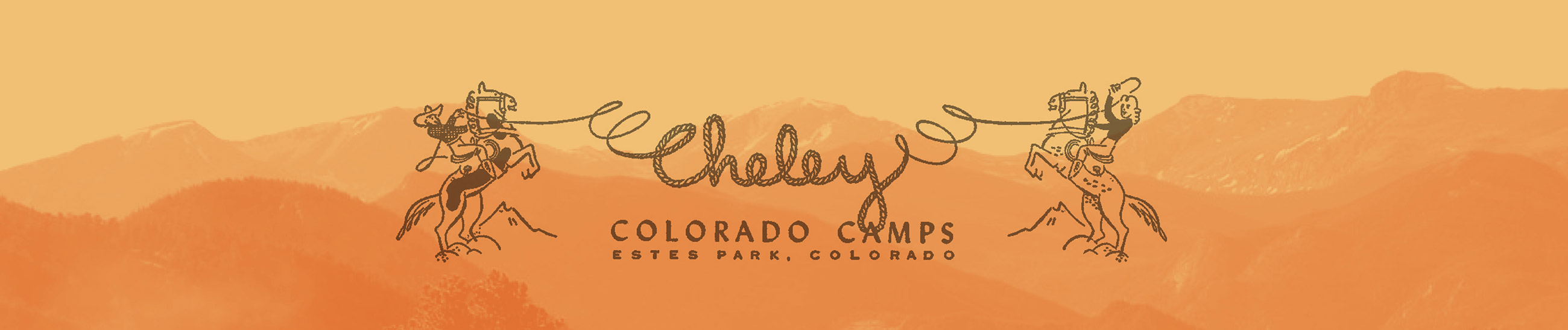 Colorado summer camp
